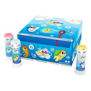 Bolle di sapone Bubble World Sea_confezione da 36 pz