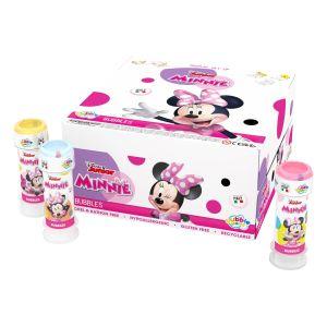 Bolle di sapone Bubble World Minnie Mouse_confezione da 36 pz