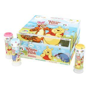 Bolle di sapone Bubble World Winnie the Pooh_confezione da 36 pz