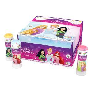 Bolle di sapone Bubble World Principesse_confezione da 36 pz