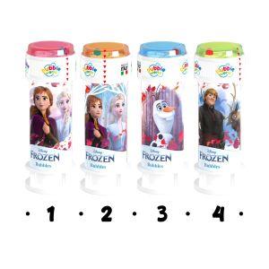 Frozen 2 - Bolla di sapone Bubble World