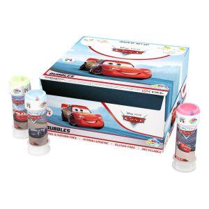 Bolle di sapone Bubble World Disney/Pixar Cars_confezione da 36 pz