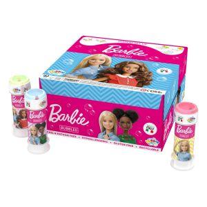 Bolle di sapone Bubble World Barbie_confezione da 36 pz
