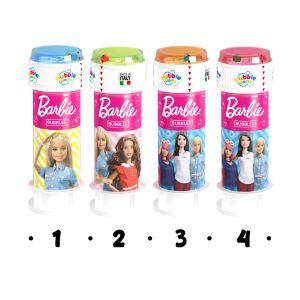 Barbie - Bolla di sapone Bubble World