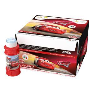 Bolle di sapone Maxi Bubble World Disney/Pixar Cars_confezione da 16 p