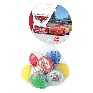 Palline Bubble World Disney/Pixar Cars