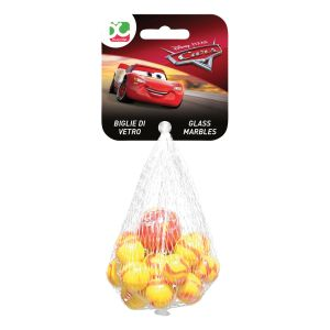 Biglie di vetro Bubble World Disney/Pixar Cars