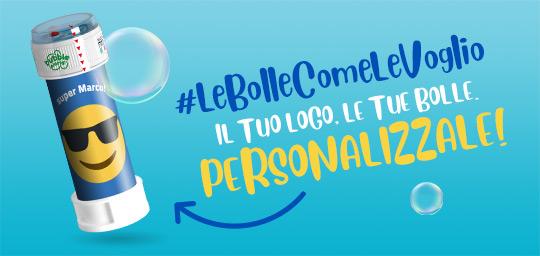 #LeBolleComeLeVoglio