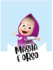 Masha Orso
