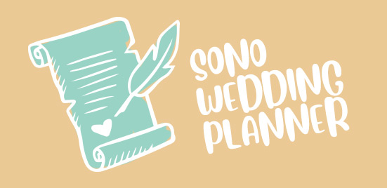 sono wedding planner